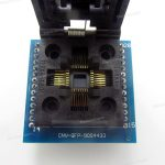 TQFP32 to DIL Program Socket 03