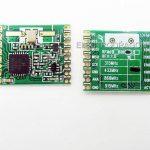 RFM69 Wireless Trasceiver