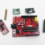 Arduino Radio Board 02