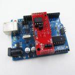 Attiny 13 85 Programming Shield