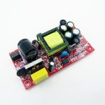 AC-DC Isolated Dual Output Module 12V1A 5V1A 02