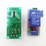 High Power Relay Module 12V 30A