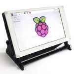 "RPI 7"" LCD Kit 04"