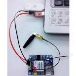 SIM808 dev board 04