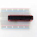 RPI 40P Breakout Board Kit 04