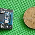 CC40 BLE  Serial Data Breakout Board (Slave, CC2540 CC2541) 04
