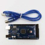 EDArduino MEGA-C Arduino-Compatible R3 Board (CH340) 02