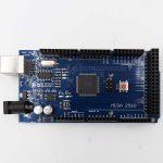 EDArduino MEGA-C Arduino-Compatible R3 Board (CH340)