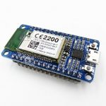 WiFiMCU Wireless WiFi DEV Board, Based on Lua EMW3165 01