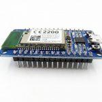 WiFiMCU Wireless WiFi DEV Board, Based on Lua EMW3165 02