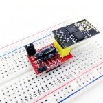 ESP-01 Prototype Breakout Board Kit 05