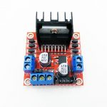 L298N Stepper Motor Driver Board R2-C, Arduino Supported 01