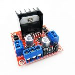 L298N Stepper Motor Driver Board R2-C, Arduino Supported 03