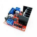 L298N Stepper Motor Driver Board R2-C, Arduino Supported 04