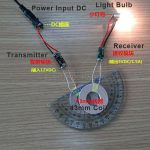 1.5A Current Wireless Power Transfer Kit 03