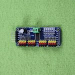16-Channel 12-bit PWMServo Driver – I2C interface – PCA9685 03