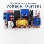 5A CC&CV Buck Step-Down Power Module 01