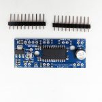 Easy-Driver Stepper Motor Driver 01