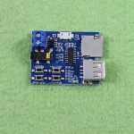 GPD2856C_MP3_Decoder_and_Play_Board,_Amplifier 01