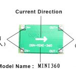 Super-Mini360 DC-DC Synchronous-rectified Buck Step-Down Module 04