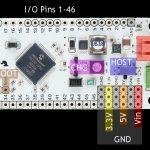 IOIO OTG Board – Android Google IO PIC-MCU 01