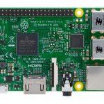 RASPBERRY PI 3 – Model B. 1GB RAM, Quad Core CPU 02