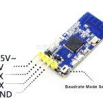 2.4G Zigbee CC2530 module
