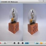 3D Binocular Camera, USB 5