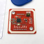 PN532 NFC RFID Easy Module R2 02