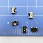 20pcs SMD Switch [Type]-DPDT 02