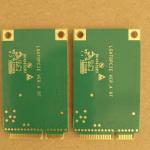 MU709S Huawei WCDMA HSPA+ 3G Module, MiniPCIE 02