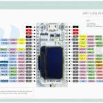 ESP32 Lora OLED Dev. Board 07