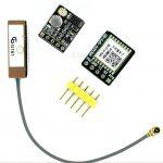 GNSS Module ATGM336H 02
