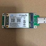 miniPCI to USB 02