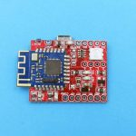 EY-08D Mini Dev Board 01