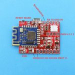 EY-08D Mini Dev Board 02