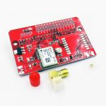 GPS Lora Shield for Raspberry Pi, R2.1 04
