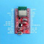 RDA5981x1 Mini Dev. Board 01