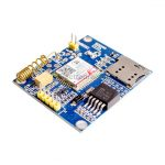 sim800c mini development board 02