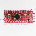 EDMINI Dev. Board, Arduino Compatible 001