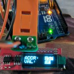 OLED RTC EEPROM Pack Board IIC Interface 03