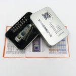 STEP FPGA Mini Development Board, MAX10 001