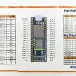 STEP FPGA Mini Development Board, MAX10 002