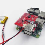 USB Battery Power Bank, USB Hub Shield for Raspberry Pi 01