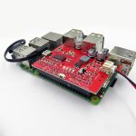 USB Battery Power Bank, USB Hub Shield for Raspberry Pi 08