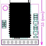 CSRA64215 breakout board 03