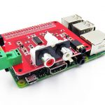 ES9023 I2S DAC HIFI Audio Board for Raspberry Pi 02
