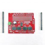 PCA9685 Arduino Servo Shield 01