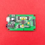 PCM5102 I2S IIS Stereo DAC Codec Board 01