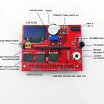 Raspberry Pi MISC Board 05